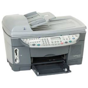 HP OFFICEJET 7130 PRINTER