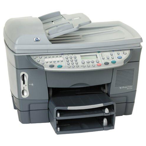 HP OFFICEJET 7140 PRINTER