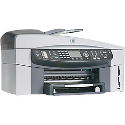 HP OFFICEJET 7310 PRINTER