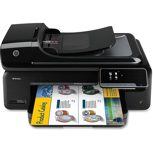 HP OFFICEJET 7500A PRINTER