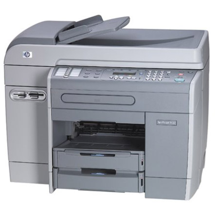 HP OFFICEJET 9120 PRINTER