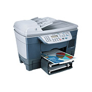 HP OFFICEJET D125 PRINTER