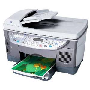 HP OFFICEJET D145 PRINTER