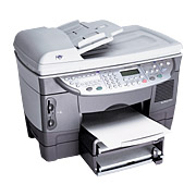 HP OFFICEJET D155XI PRINTER