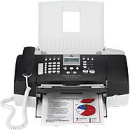 HP OFFICEJET J3635 PRINTER