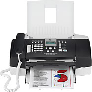 HP OFFICEJET J3650 PRINTER