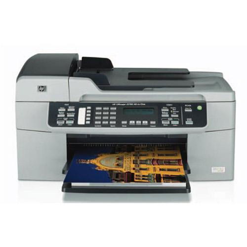 HP OFFICEJET J5700 PRINTER