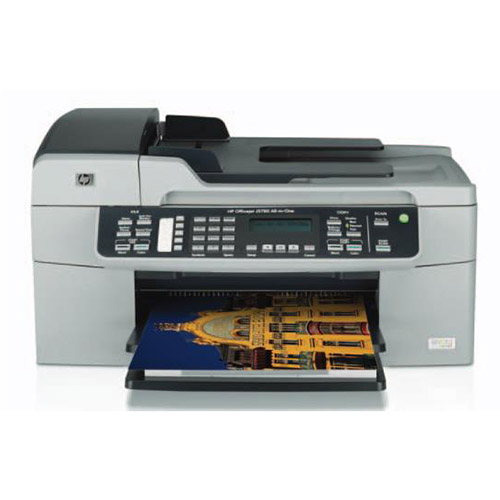 HP OFFICEJET J5740 PRINTER