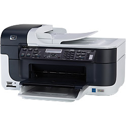 HP OFFICEJET J6480 PRINTER