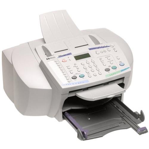 HP OFFICEJET K80XI PRINTER