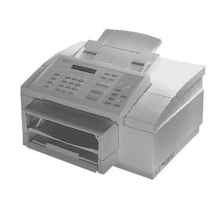 HP OFFICEJET LX PRINTER