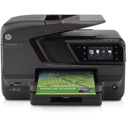 HP OFFICEJET PRO 276DW MFP PRINTER