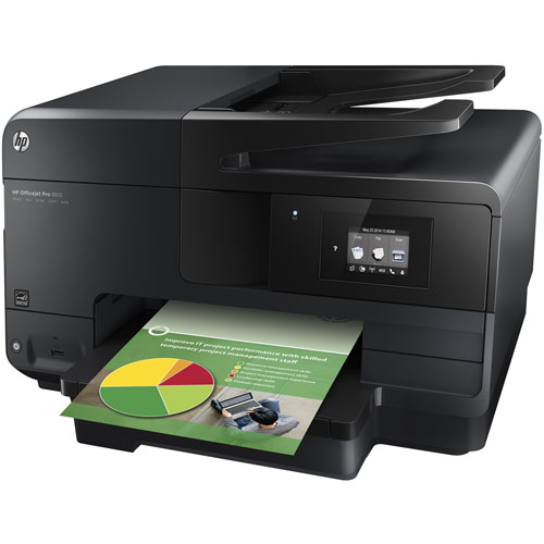HP OFFICEJET PRO 8615 PRINTER
