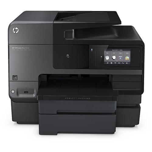 HP OFFICEJET PRO 8630 PRINTER