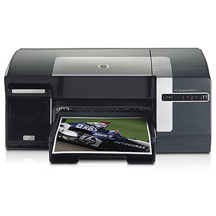 HP OFFICEJET PRO K550 PRINTER