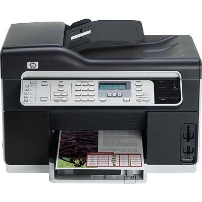 HP OFFICEJET PRO L7555 PRINTER