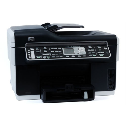HP OFFICEJET PRO L7600 PRINTER