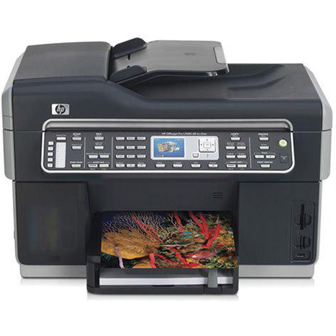 HP OFFICEJET PRO L7650 PRINTER