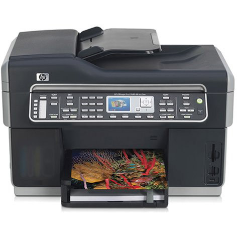 HP OFFICEJET PRO L7680 PRINTER