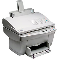 HP OFFICEJET R80 PRINTER
