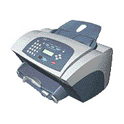 HP OFFICEJET V20 PRINTER