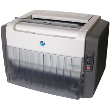 KONICA PAGEPRO 1350WN PRINTER