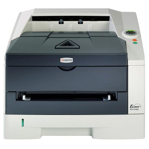 KYOCERA FS 1100 PRINTER