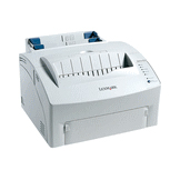 LEXMARK OPTRA E312 PRINTER