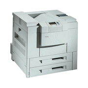 LEXMARK OPTRA N240 PRINTER