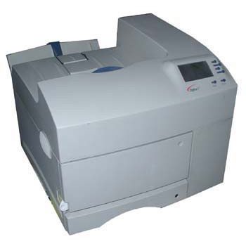 LEXMARK OPTRA RN PLUS PRINTER