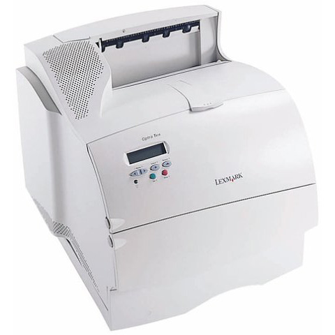 LEXMARK OPTRA T614 PRINTER