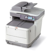 OKIDATA OKI C3530N PRINTER