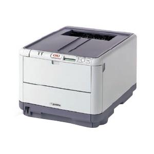 OKIDATA OKI C3600N PRINTER