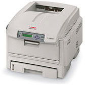 OKIDATA OKI C6000DN PRINTER