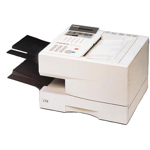 Panasonic PanaFax-UF770 printer