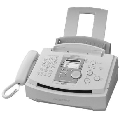 PANASONIC KX FLM551 PRINTER
