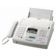 PANASONIC KX FM220 PRINTER