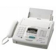 PANASONIC KX FM230 PRINTER