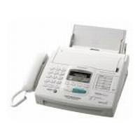 PANASONIC KX FP200 PRINTER