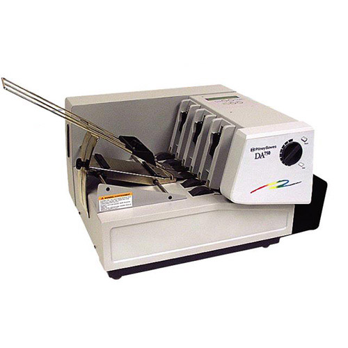 PITNEY ADDRESSRIGHT DA750E PRINTER