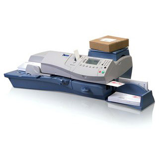 PITNEY DM400I PRINTER
