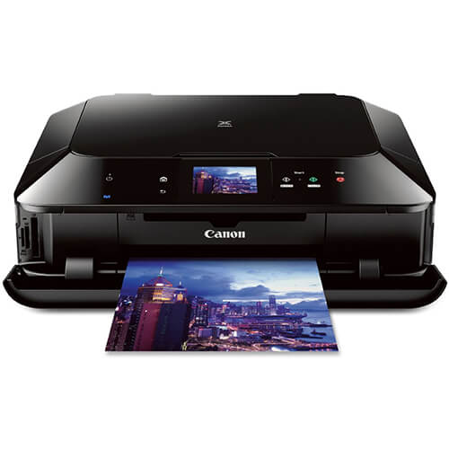 Canon PIXMA MG7120 printer