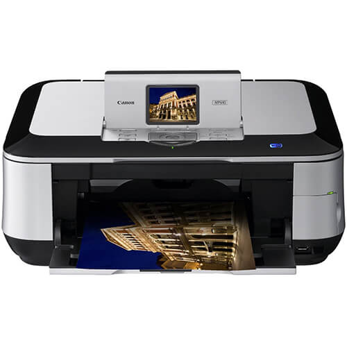 Canon PIXMA MP640R printer
