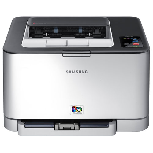 SAMSUNG CLP 320N PRINTER