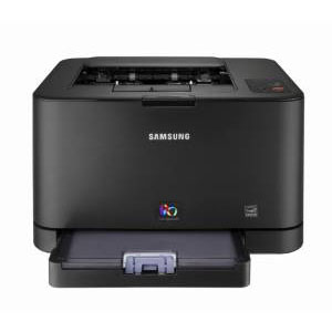 SAMSUNG CLP 325W PRINTER