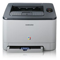 SAMSUNG CLP 351NKG PRINTER
