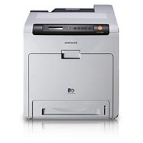 SAMSUNG CLP 660N PRINTER