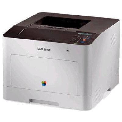 SAMSUNG CLP 680ND PRINTER