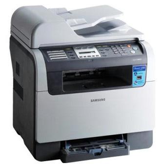 SAMSUNG CLX 3160N PRINTER