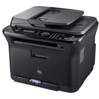 SAMSUNG CLX 3175 PRINTER